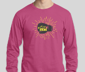 Madison Strong Crewneck Sweatshirt