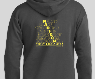 Madison Strong Hoodie