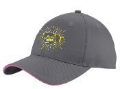 Madison Strong Embroidered Ball Cap